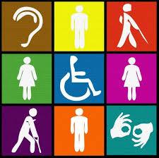 grado de discapacidad