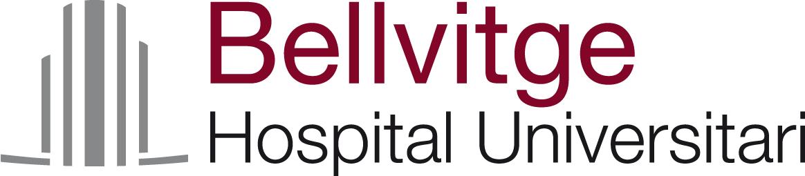 Logo Hospital Universitario Bellvitge