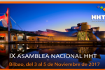 IX Asamblea HHT